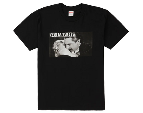 Supreme Bela Lugosi Tee - League Above