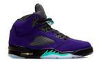 Jordan 5 Retro Alternate Grape - League Above