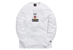 Kith Mickey Standing Box Logo - League Above