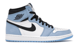 Jordan 1 Retro High White University Blue Black (GS) - League Above