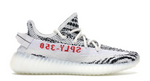Adidas Yeezy Boost 350 V2 Zebra - League Above