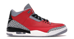 Jordan 3 Retro SE Unite Fire Red - League Above