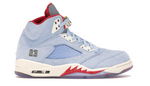 Jordan 5 Retro Trophy Room Ice Blue - League Above