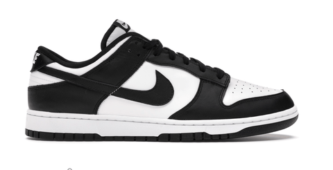 Nike Dunk Low Retro White Black (2021) - League Above