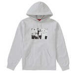 Supreme Classic Ad Hoodie - League Above