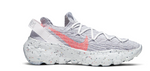 Nike Space Hippie 04 Summit White Hyper Crimson (W) - League Above