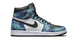 Jordan 1 Retro High Tie Dye (W) - League Above