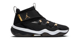 Jordan AJNT23 Black Metallic Gold - League Above