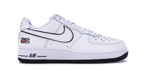 Air Force 1 Low Retro DSM White - League Above