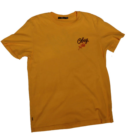 Obey Rose Tee - League Above