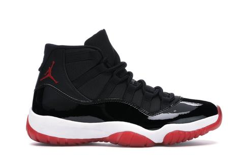 Jordan 11 Retro Playoffs Bred (2019) - League Above