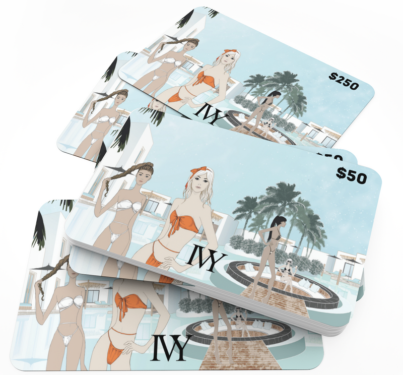 IVY Swimwear Gift Card
