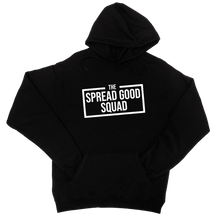 Load image into Gallery viewer, Spread Good Squad Hoodie V3