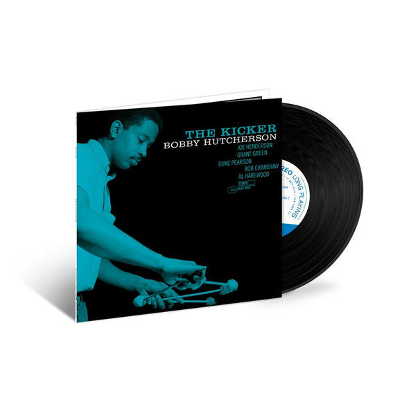 Bobby Hutcherson - The kicker - TONE POET SERIE