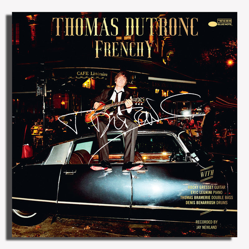 Thomas Dutronc - Frenchy