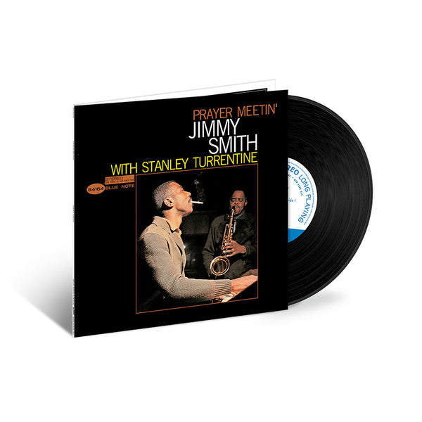 Jimmy Smith - Prayer Meetin - Vinyle - TONE POET SÉRIE