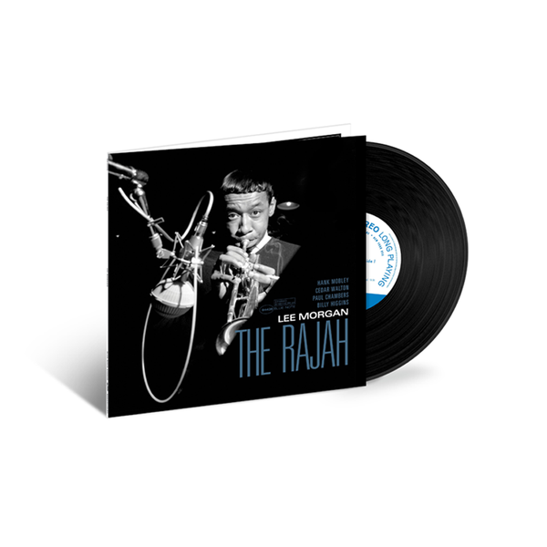 Lee Morgan - The Rajah - Vinyle - Tone Poet Série