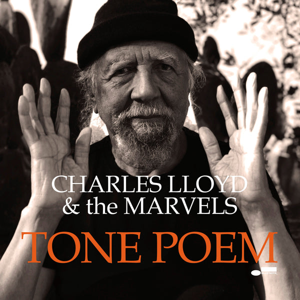 Charles Lloyd & The Marvels - Tone Poem - Double Vinyle & CD - Tone Poet Série