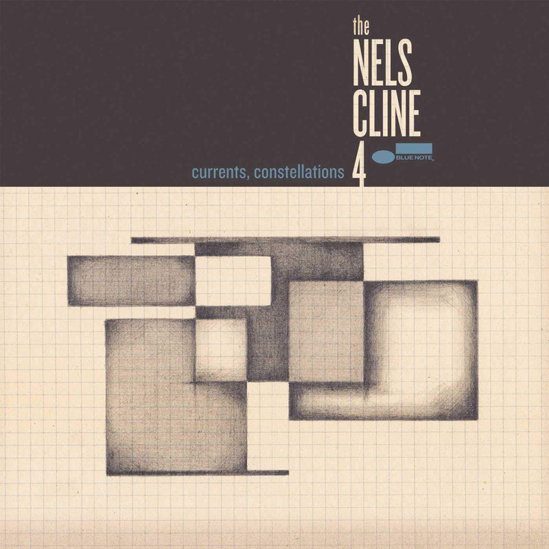 Nels Cline - Currents Constellations - Vinyle