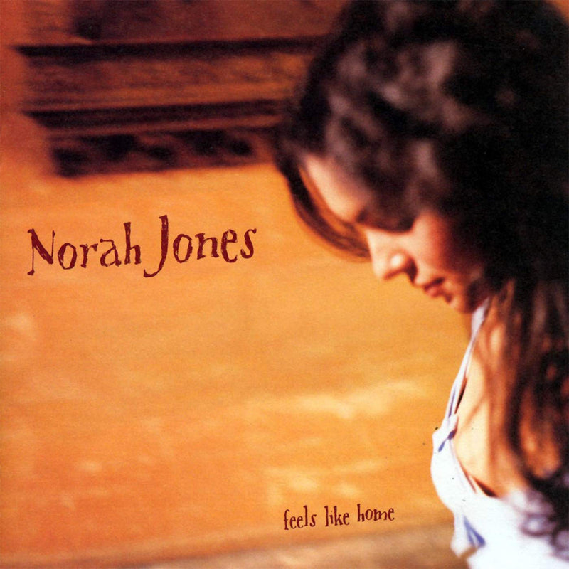 Norah Jones - Feels like home - Vinyle