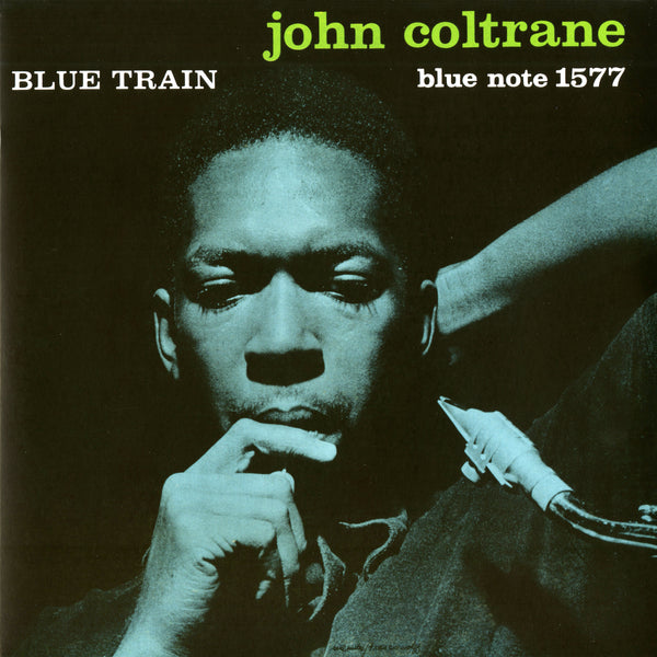 John Coltrane - Blue Train - Vinyle