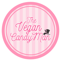 The Vegan Candy Man