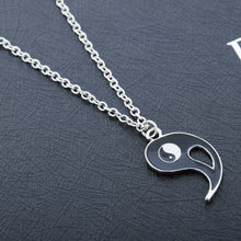 Load image into Gallery viewer, Yin-Yang Best Friend Necklaces