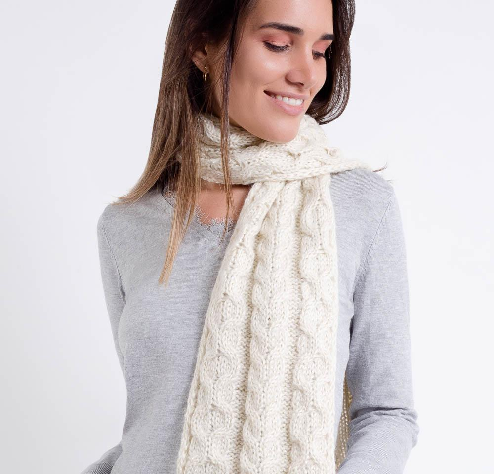Pashmina Keep Hueso - EXIT - SmartBrands