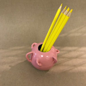 Pencil Pot - Megan Bird 01