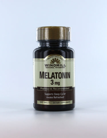 WINDMILL MELATONIN