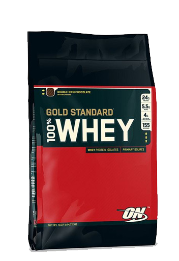 Optimum Nutrition 100% Whey Gold Standard 10Lb Chocolate