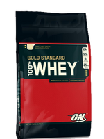Optimum Nutrition 100% Whey Gold Std 10Lb Strawberry