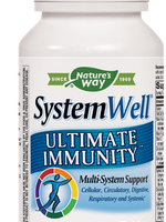 Nature's Way System Well Ultimate Immunity 45 tablets