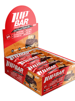 1UP Nutrition Bar 65Gm Chocolate Peanut Butter