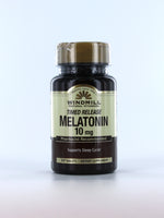 Melatonin 10 Mg. Time Release 60 Tabs