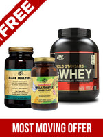 Combo Pack Muscle Liver Health