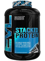 Evlution Nutrition, Stacked Protein, Cookies & Cream, 4 Lb