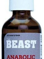 Beast Sports Nutrition Anabolic Activator - 2 Fl Oz