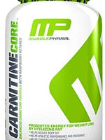 Musclepharm Essentials Carnitine Core Capsules, 30 Servings