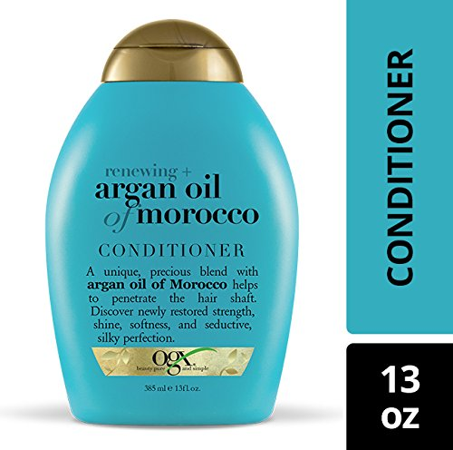 Ogx Renewing +  Aragan Oil Of Morocco Conditioner 385ml