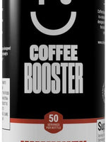 COFFEE BOOSTER IMMUNITY LIQUID SUPPLEMENT - 8.45 OZ