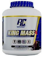 ronnie coleman king mass 6lb chocolate