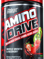 Amino Drive 30Svg 261Gm Strawberry Kiwi