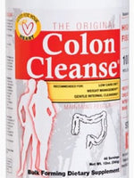 HEALTH PLUS THE ORIGINAL COLON CLEANSE  -12 OZ