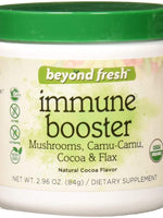Beyond Fresh Immunity Booster Natural Cocoa Flavor, 84 Grams