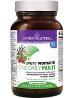 Every Woman'S One Daily Multivitamin 72 Tablets