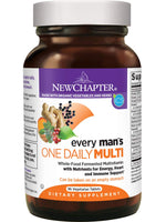 Every Man'S One Daily Multivitamin 72 Tablets