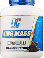King Mass Weight Gainer 6 Lb Chocolate, Vanilla, Cookies & Cream