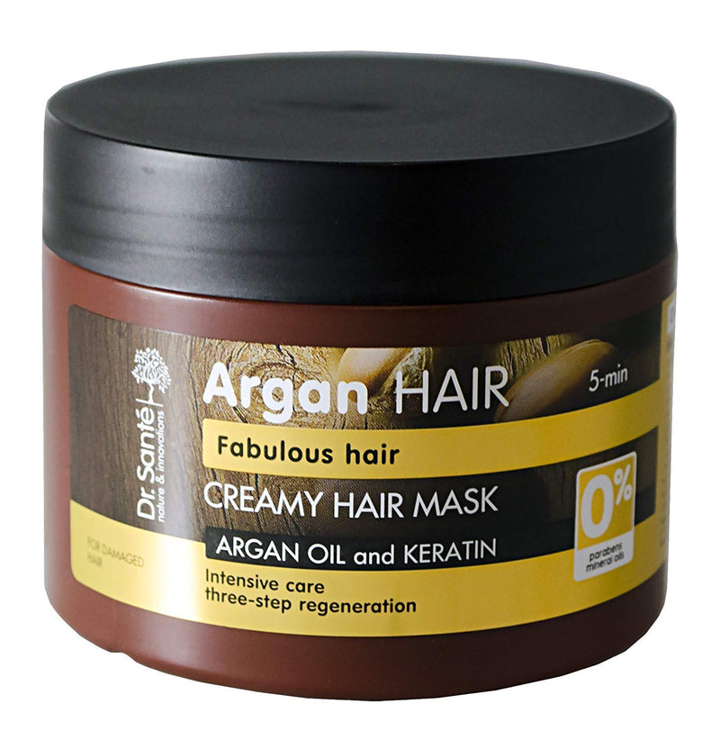 Dr. Sante Argan Hair Mask - 300 ml