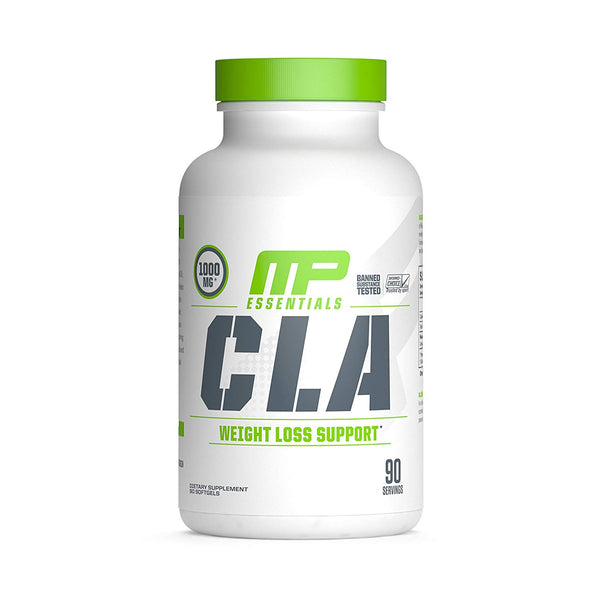 Musclepharm Essentials Cla, 90 Softgels